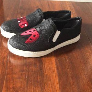 🆕 love bug sneakers